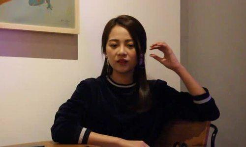 Tam Triều Dâng chia sẻ về mác hot girl