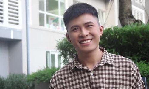 Gin Tuấn Kiệt kể bị fan nữ tỏ tình