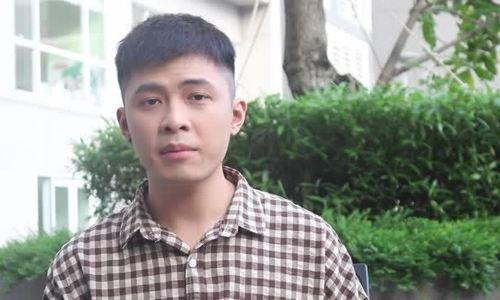 Gin Tuấn Kiệt kể về thất bại đầu tiên trong cuộc đời
