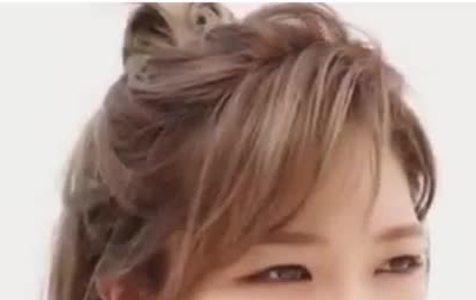 2 mỹ nhân của Twice gây sốt với style tóc mới