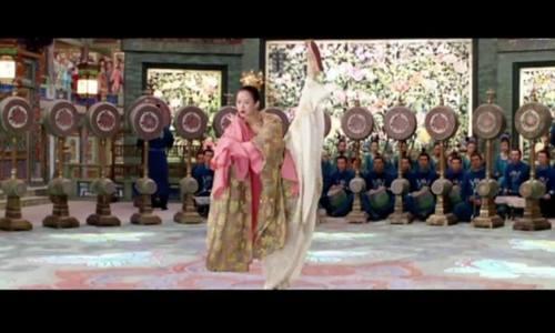 Top phim Hoa ngữ có những khung hình đẹp đến mức khán giả muốn 'rụng rời'