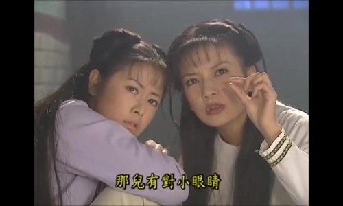 Phân cảnh say rượu hài hước của Tiểu Yến Tử và Tử Vi trong 'Hoàn Châu cách cách'