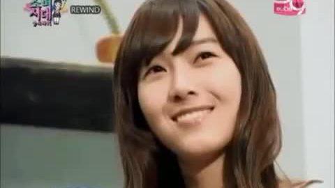 Jessica khóc khi nhắc đến em gái