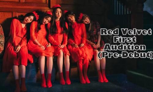 Tiếp bước SNSD, Red Velvet chính là 'Nữ hoàng concept' thế hệ mới