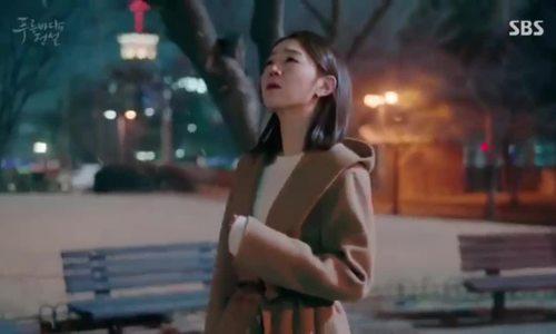 Từ đóng vai phụ cho Nhã Phương trở thành 'nữ hoàng rating' của Hàn Quốc