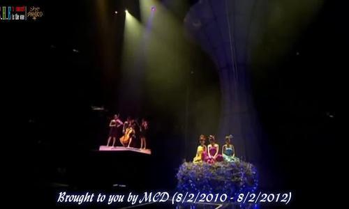 S.H.E qua 17 năm: Tượng đài huyền thoại của nhóm nhạc nữ xứ Trung