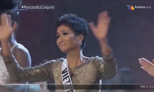 Báo Philippines khen hành trình vào Top 5 Miss Universe của HHen Nie