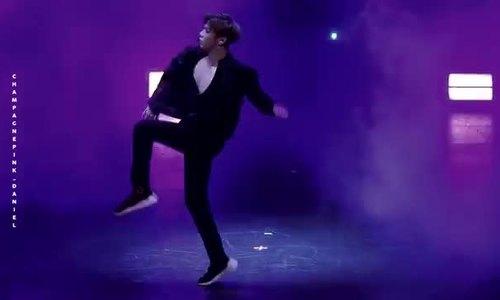 Kang daniel dance