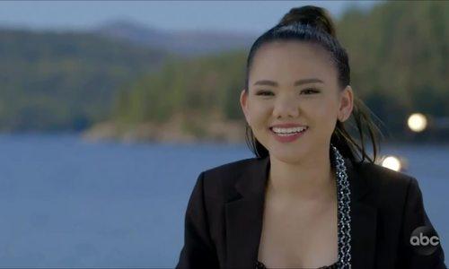 Trần Minh Như - American Idol 2019