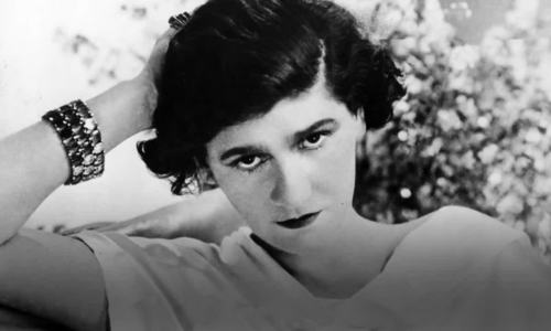 9 câu nói nổi tiếng của Coco Chanel