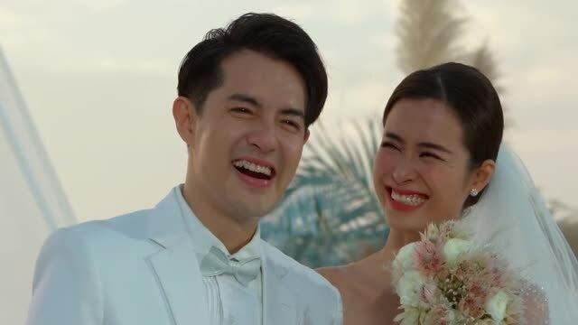 Toàn cảnh đám cưới ngọt ngào của Đông Nhi - Ông Cao Thắng