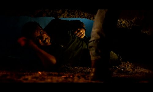 Rambo Last Blood Trailer