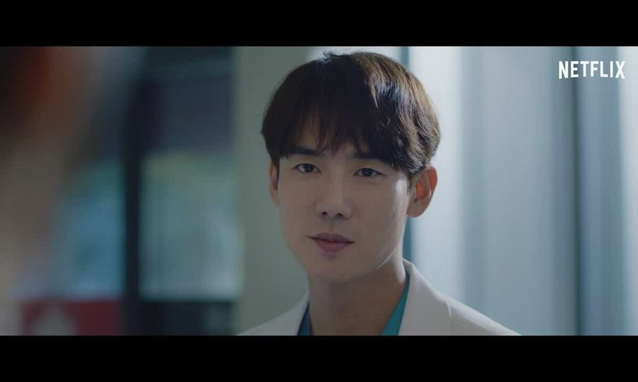 Hospital Playlist Trailer