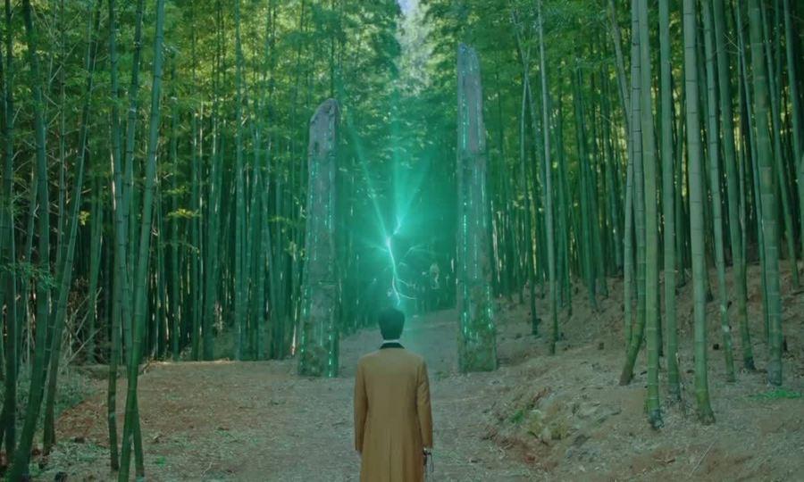 Lee Min Ho đẹp trai muốn 'nín thở' trong teaser 'Quân vương bất diệt'