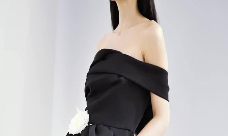 Hậu trường chụp hình của Tăng Thanh Hà