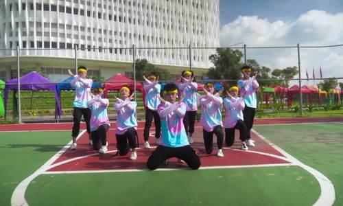Đội VNXK Nhịp Điệu Xanh | Đây là Rap Việt