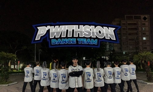 P'withsion | LADIDA