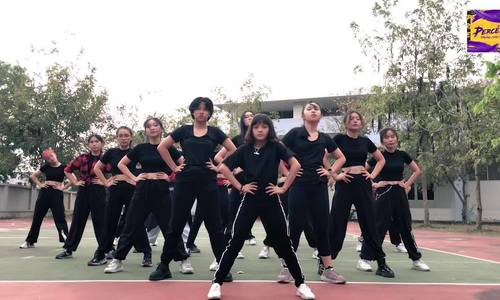 PERCÉE DANCE CLUB | Mashup Beyoncé Remix
