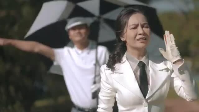 MV cưới của Trần Mỹ Ngọc