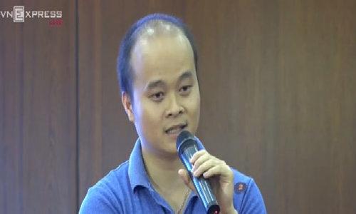 Monkey Junior trả lời chất vấn tại Startup Việt 2016
