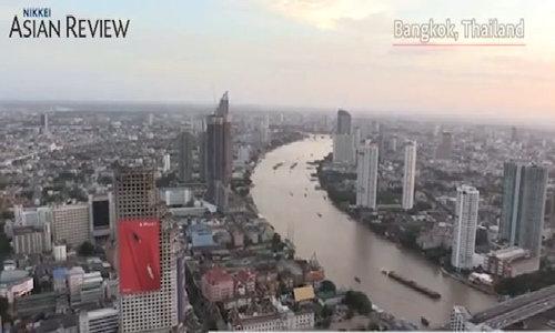 Châu Á ra sao 20 năm sau khủng hoảng tài chính