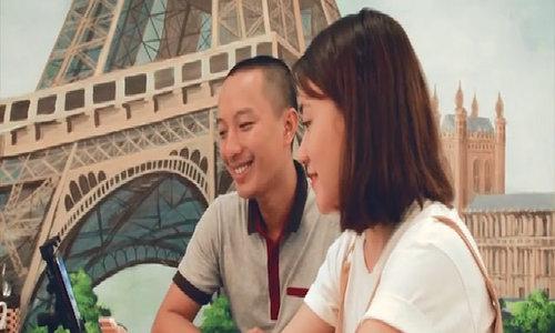 Doanh nghiệp Việt 'rục rịch' tung sản phẩm cho Cách mạng 4.0