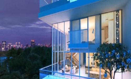 Chiến lược 'Luxury Boutique Home' khác biệt của SonKim Land