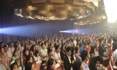 Dự án trọng điểm của Phú Mỹ Hưng 2018