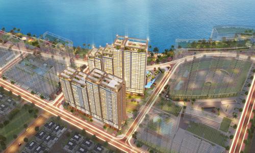 The Signature - dấu ấn quy hoạch và kiến trúc của Phú Mỹ Hưng Midtown