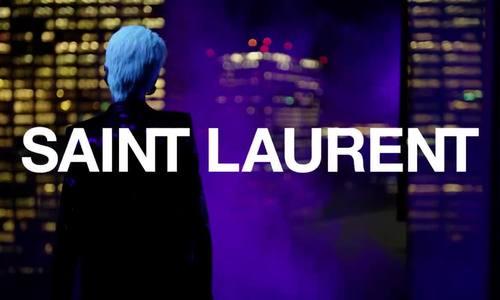Một năm tăng trưởng ngoạn mục của thương hiệu xa xỉ Saint Laurent