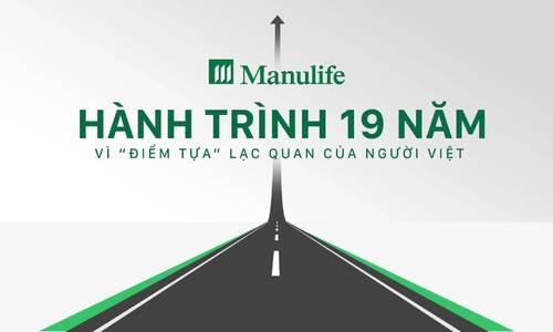 Manulife cải tiến công nghệ nhằm tăng trải nghiệm khách hàng