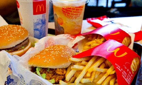 Vì sao McDonald's, Burger King 'chật vật' tại Việt Nam?