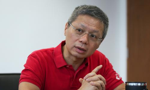 CEO Techcombank