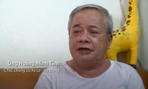 Cư dân dự án sai phạm của Tập đoàn Mường Thanh mòn mỏi chờ sổ hồng