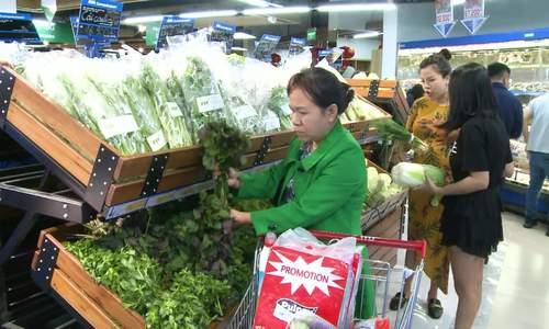 Khám phá siêu thị MM Super Market Thanh Xuân đầu tiên tại Hà Nội