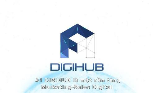 A1digihub - startup công nghệ giúp doanh nghiệp SMB đo lường hiệu quả