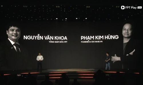 Phần chia sẻ của ông Nguyễn Văn Khoa và ông Phạm Kim Hùng