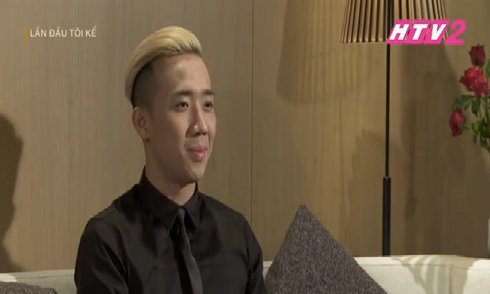 Trần Thành nói về lý do chia tay Mai Hồ