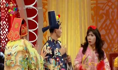 Tự Long hát 'Vợ người ta'