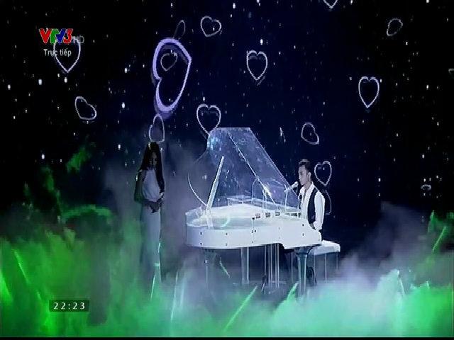 Team Soobin Hoàng Sơn hát  'Trái tim không ngủ yên'