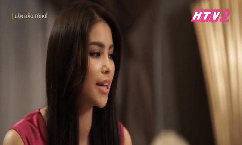 Phạm Hương như rơi xuống địa ngục vì thất bại tại Hoa hậu Việt Nam 2014