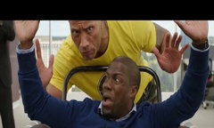 Trailer phim 'Central Intelligence'