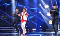 Liveshow top 5 Vietnam Idol Kids