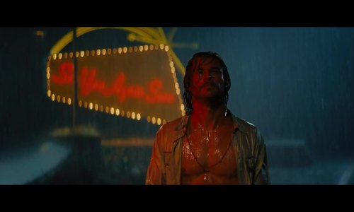 Trailer Bad Times at the El Royale