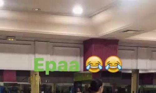 Bạn gái C. Ronaldo múa ballet