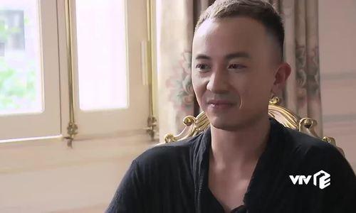 Hoàng Anh Vũ trong tập 27 'Về nhà đi con'