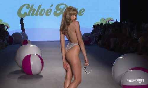 Chloe Rose Fashion Show