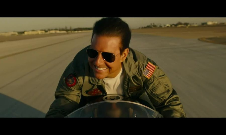 Trailer Top Gun: Maverick