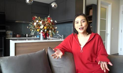 Căn hộ chung cư gần 7 tỷ đồng của Cao Thái Hà (mùng 1 Tết)