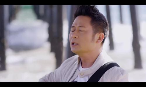 Jimmii Nguyễn mất 28 năm để thực hiện một album